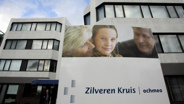 Brabantse wijkverpleging weigert contract Zilveren Kruis