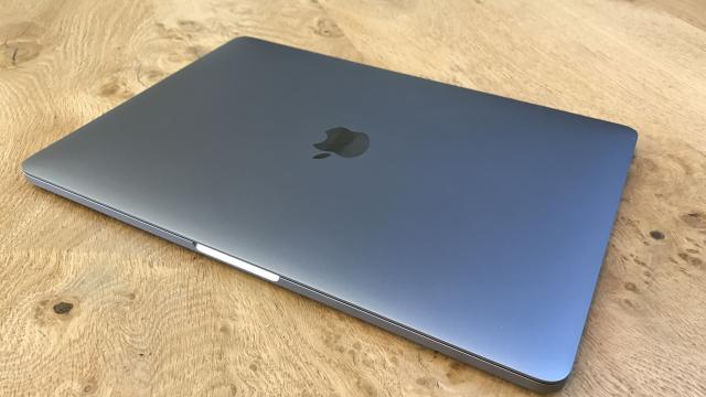 Apple repareert accuproblemen MacBook Pro met software-update